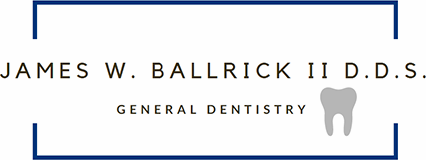 James W. Ballrick II, D.D.S.